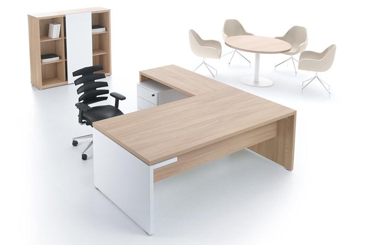 hochwertige Büro Einrichtung Serie Malta